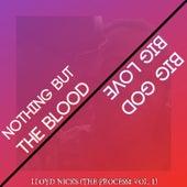 The Process: Vol. 1 by Lloyd Nicks