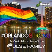 #OrlandoStrong: A Music Mix to Benefit the Pulse Family by iSweat Fitness Music