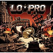The Beautiful Sounds of Revenge by Lo-Pro
