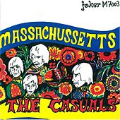 Massachussetts - Jennifer Browne by The Casuals