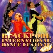 Blackpool International Dance Festival 2012 by Tony Evans
