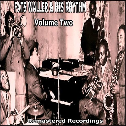 Volume Two by Fats Waller