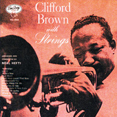 With Strings by Clifford Brown