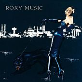 For Your Pleasure by Roxy Music