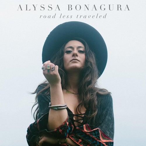 Road Less Traveled by Alyssa Bonagura