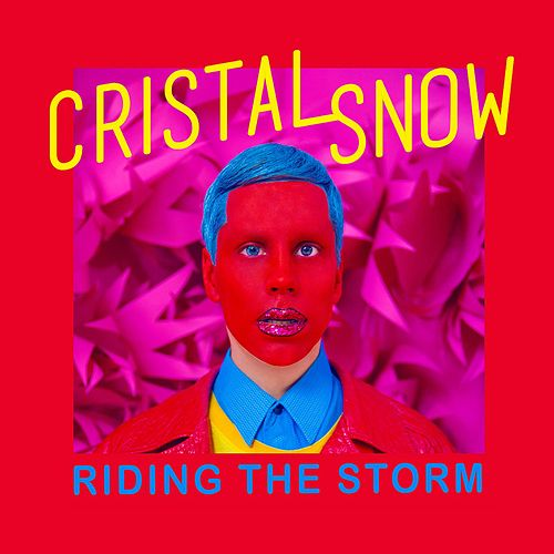 Riding the Storm by Cristal Snow