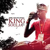 King Soulja 6 by Soulja Boy