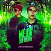 Mejor Que Tu Boy by Yeezy