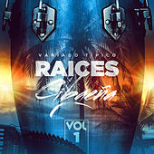Raices Cibaeñas, Vol. 1 by Various Artists