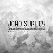 Deixa o Tempo Trabalhar (Mágica) #violaoaovivodoquarto by João Suplicy