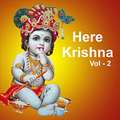 Hare Krishna, Vol. 2 by Anup Jalota