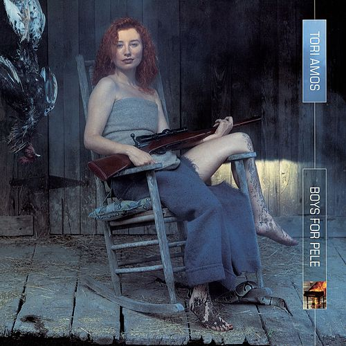 Amazing Grace / Til The Chicken (Remastered) by Tori Amos