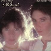 Pronto Monto (Remastered) by Kate and Anna McGarrigle