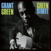 Green Street (Bonus Track Version) by Grant Green