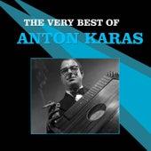 The Very Best of Anton Karas by Anton Karas