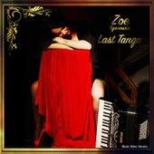 Last Tango by Zoe by Zoe Tiganouria (Ζωή Τηγανούρια)