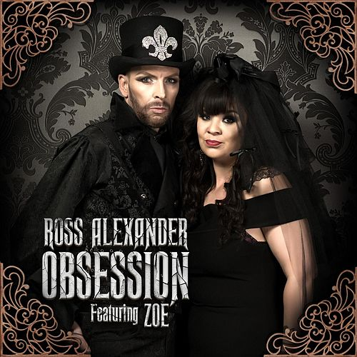 Obsession by Ross Alexander