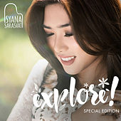 EXPLORE! (Special Edition) by Isyana Sarasvati