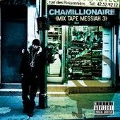 Mixtape Messiah 3 by Chamillionaire