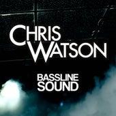 Bassline Sound by Chris Watson