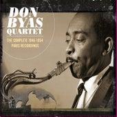The Complete 1946-1954 Paris Recordings (Bonus Track Version) by Don Byas