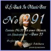 Cantata No. 55, ''Ich armer Mensch, ich Sundenknecht'', BWV 55 by Shinji Ishihara