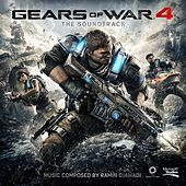 Gears of War 4 by Ramin Djawadi