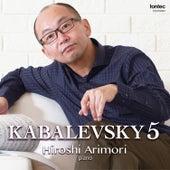 Kabalevsky 5 by Hiroshi Arimori