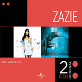 Zazie / Coffret 2 CD by Zazie