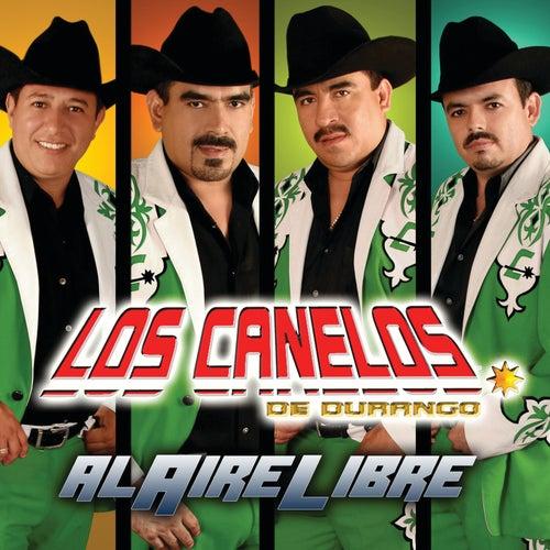 Al Aire Libre by Los Canelos De Durango