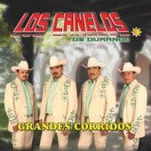 Grandes Corridos by Los Canelos De Durango