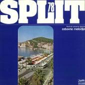 Festival Zabavne Glazbe Split '78 - Zabavne Melodije by Various Artists