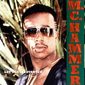 Let's Get It Started von MC Hammer