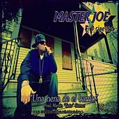 Una Nena del Barrio by Master Joe
