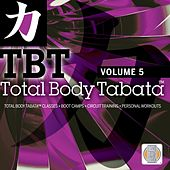 Total Body Tabata, Vol. 5 by iSweat Fitness Music