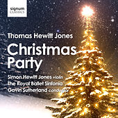 Thomas Hewitt Jones: Christmas Party by Various Artists