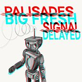 Signal Delayed by Palisades