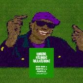 Unlimited (feat. Flirta D) by Bok Bok