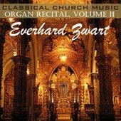 Classical Church Music, Volume II by Everhard Zwart