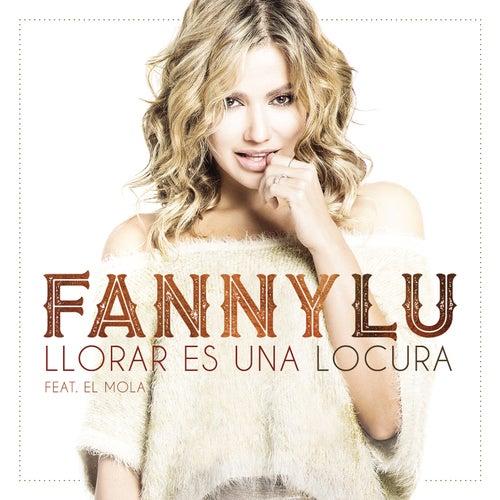 Llorar Es Una Locura by Fanny Lu