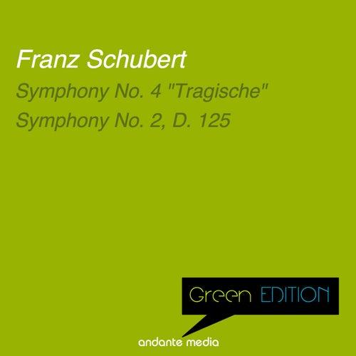 Green Edition - Schubert: Symphony No. 4