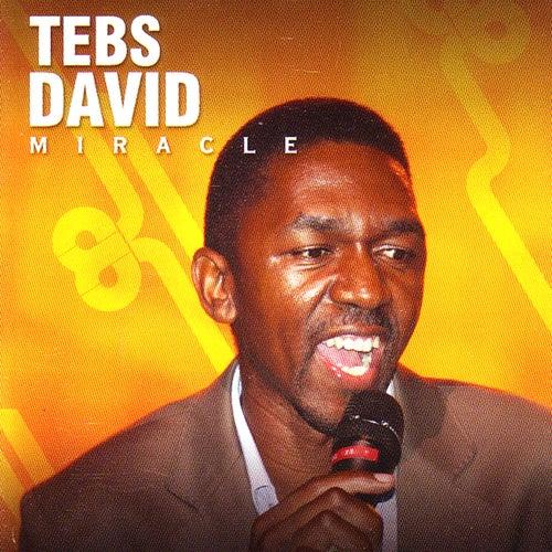 Miracle by Tebs David