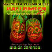 Halloween 2 by Mannheim Steamroller