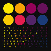 Family Portrait Remixes EP by Point Point