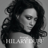 Best Of by Hilary Duff