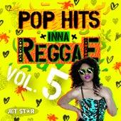 Pop Hits Inna Reggae Vol. 5 by Various Artists