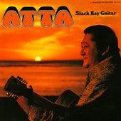ATTA - Slack Key Guitar by Atta Isaacs