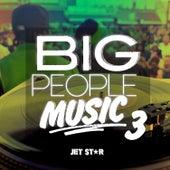 Big People Music Volume 3 by Various Artists