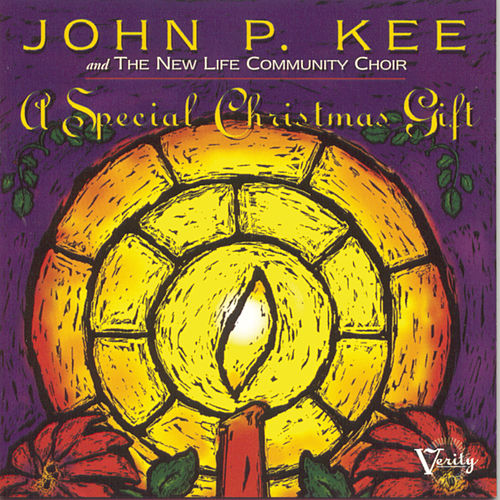A Special Christmas Gift by John P. Kee