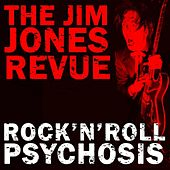 Rock'n'Roll Psychosis by The Jim Jones Revue